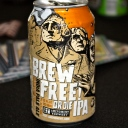 21st Amendment Brewery Brew Free! or Die IPA